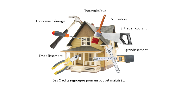 le rachat de cr dit photovolta que une solution pour retrouver un budget quilibr. Black Bedroom Furniture Sets. Home Design Ideas