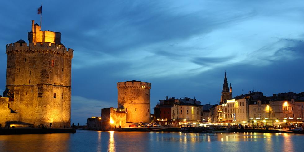 rachat de crédit à la Rochelle