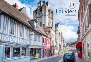 Louviers