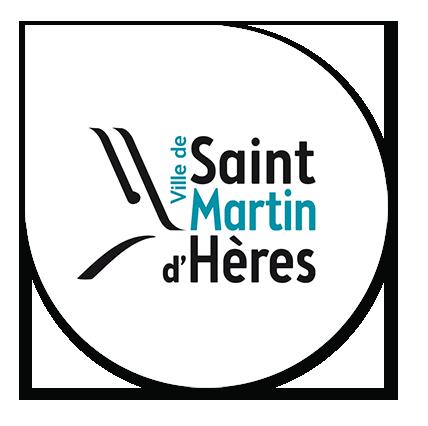 courtier en crédit à saint martin d'héres